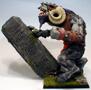 Chronopia Beastmen Giant
