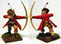 Games Workshop Archer