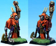 Games Workshop Weed the Beast Shaman