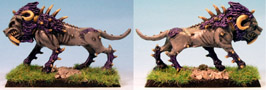 Games Workshop Tuskgor 2